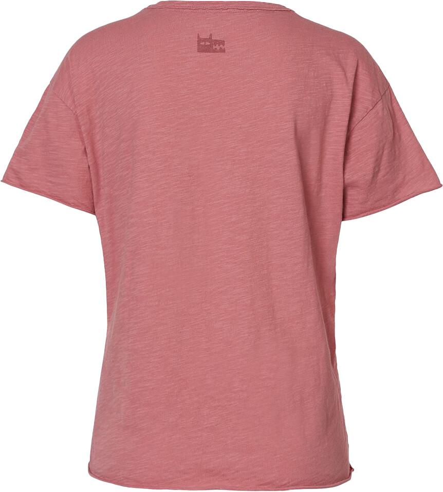 Pink Tee T skjorte   Adidas   T skjorter kortermet   Miinto.no